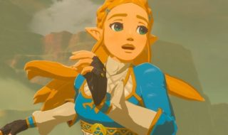 Las diferencias entre las versiones para Switch y Wii U de Zelda: Breath of the Wild