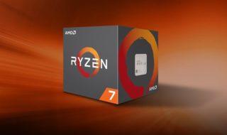 AMD presenta sus nuevos procesadores Ryzen 7
