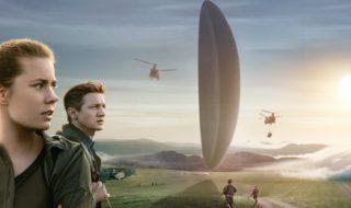 Arrival, la película más descargada de la semana