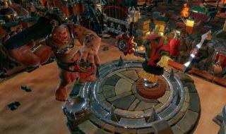 Anunciado Dungeons 3 para PS4, Xbox One y PC