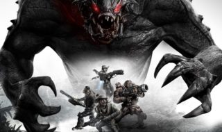 Layers of Fear y Evolve, entre los Games with Gold de marzo