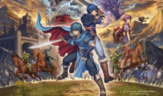 Ya disponible Fire Emblem Heroes para iOS y Android