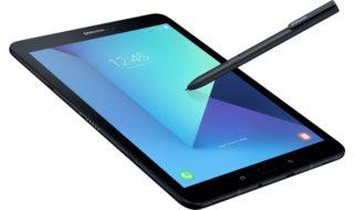 Samsung presenta la Galaxy Tab S3 y el Galaxy Book