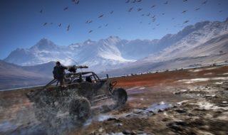 Habrá beta abierta de Ghost Recon Wildlands del 23 al 27 de febrero