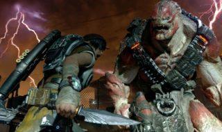 La actualización de febrero de Gears of War 4 nos trae dos nuevos mapas