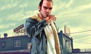 GTA V, el juego más vendido durante el mes de febrero en España
