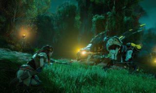 El último trailer de Horizon: Zero Dawn nos termina de convencer