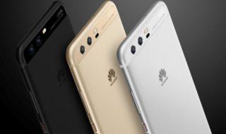 El Huawei P10 y el Huawei Watch 2 ya son oficiales