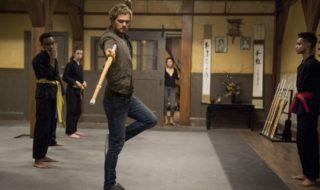 Iron Fist, de Marvel, llegará a Netflix el 17 de marzo