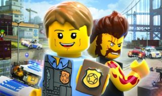 Lego City Undercover estará disponible el 7 de abril para PS4, Xbox One, Switch y PC