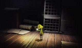Más de 5 minutos de gameplay de Little Nightmares