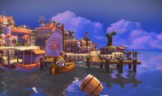 Oceanhorn llegará a PS Vita y Switch, demo disponible para Xbox One