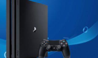 Llega el soporte para discos duros externos a PS4 con el firmware 4.50