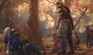 Anunciado Samurai Warriors: Spirit of Sanada