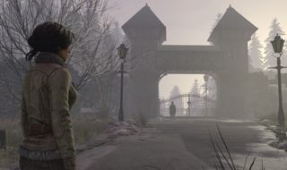 Syberia 3 tiene nueva fecha de lanzamiento