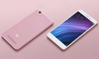 El Xiaomi Redmi 4A, de oferta
