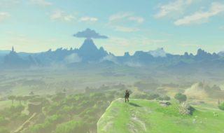 The Legend of Zelda: Breath of the Wild se deja ver en un nuevo trailer