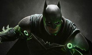 Batman protagoniza el nuevo trailer de Injustice 2