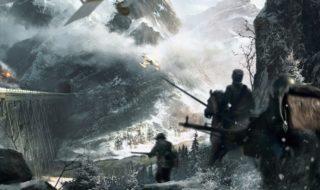 Estas son las tres próximas expansiones de Battlefield 1