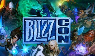 La BlizzCon 2017 se celebrará el 3 y 4 de noviembre