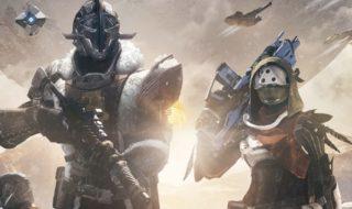 En Destiny 2 nuestros personajes empezarán desde cero