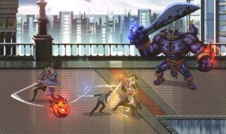 Disponible A King's Tale: Final Fantasy XV para PS4 y Xbox One de forma gratuita