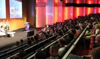 El Gamelab 2017 se celebrará del 28 al 30 de junio en Barcelona
