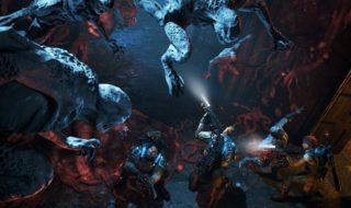 La escopeta Gnasher será la gran beneficiada de la actualización de marzo de Gears of War 4