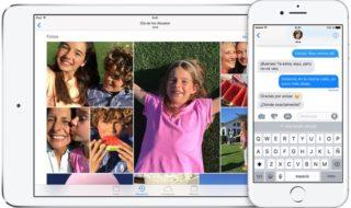 Ya disponible iOS 10.3, macOS 10.12.4, watchOS 3.2 y tvOS 10.2