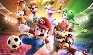 Las notas de Mario Sports Superstars en las reviews de la prensa