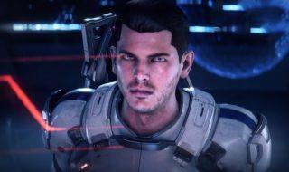 Trailer de lanzamiento de Mass Effect Andromeda