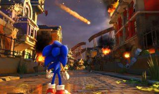 Sonic Forces ya es oficial, Sonic Mania se retrasa hasta verano