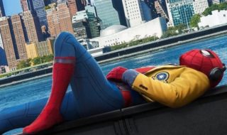 Segundo trailer de Spider-Man: Homecoming