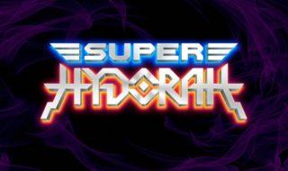 Super Hydorah llegará durante esta primavera a Xbox One