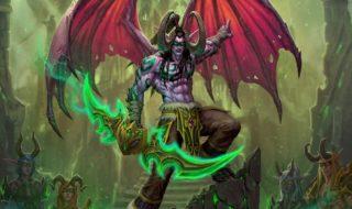 La Tumba de Sargeras, el parche más grande de la historia para World of Warcraft