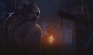 Dead by Daylight ya tiene fecha de lanzamiento en PS4 y Xbox One