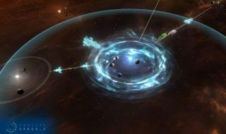 La versión final de Endless Space 2 ya tiene fecha de lanzamiento