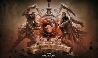 La segunda temporada de For Honor empieza el 16 de mayo