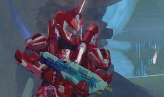 Extermination, nuevo modo de juego para Halo 5: Guardians