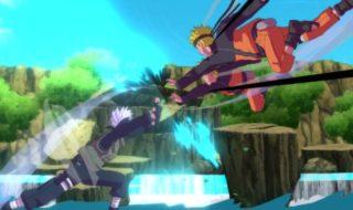 Las ediciones Legacy y Trilogy de Naruto Shippuden Ultimate Ninja Storm disponibles a finales de año