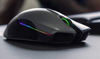 Razer presenta Lancehead, su nuevo ratón inalámbrico para gamers
