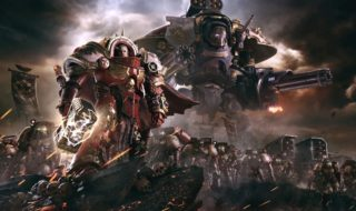Las notas de Warhammer 40.000: Dawn of War III en las reviews de la prensa