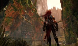 Anunciado Darksiders 3 para PS4, Xbox One y PC