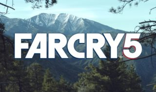 Primer gameplay de Far Cry 5