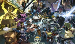 Anunciado el evento de aniversario de Overwatch y juego gratuito el fin de semana que viene