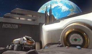 Overwatch estrenará mapa próximamente: Horizon Lunar Colony