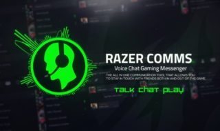 Razer cierra Comms, su servicio de chat y Voip para Windows y Android