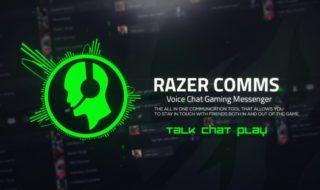 Razer cierra Comms, su servicio de chat y Voip para Windows y Android