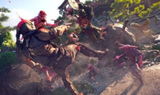 Shadow Warrior 2 llegará a PS4 y Xbox One esta semana
