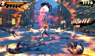 Shaq-Fu: A Legend Reborn sigue en desarrollo y tendrá versión para Switch
